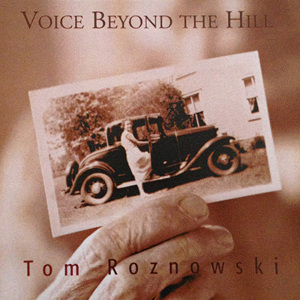 Voice Beyond The Hill - CD Cover